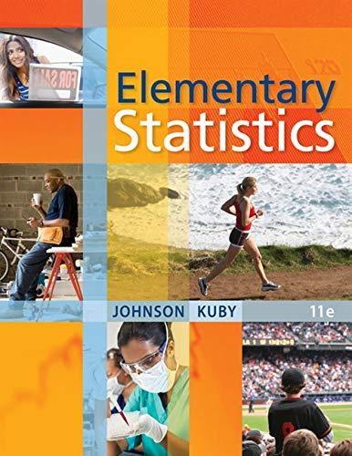 9780538733502: Elementary Statistics (Available Titles Aplia)