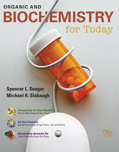 9780538734318: Organic and Biochemistry for Today