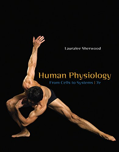 9780538734509: Human Physiology: From Cells to Systems