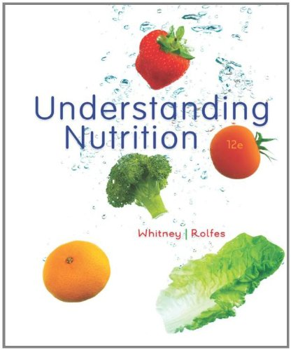 9780538734653: Understanding Nutrition (Available Titles CourseMate)