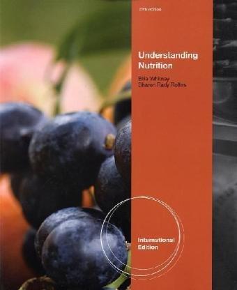 9780538734769: Understanding Nutrition