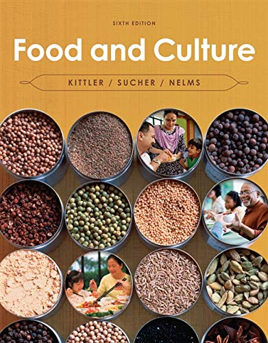 9780538734974: Food and Culture
