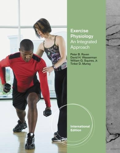 9780538735469: Exercise Physiology