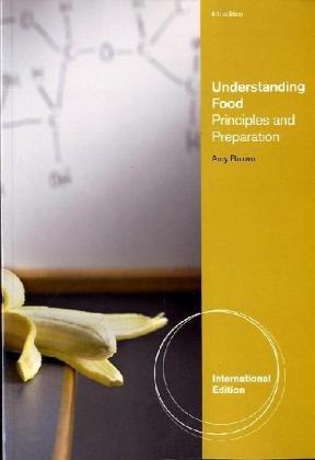 9780538736237: Understanding Food