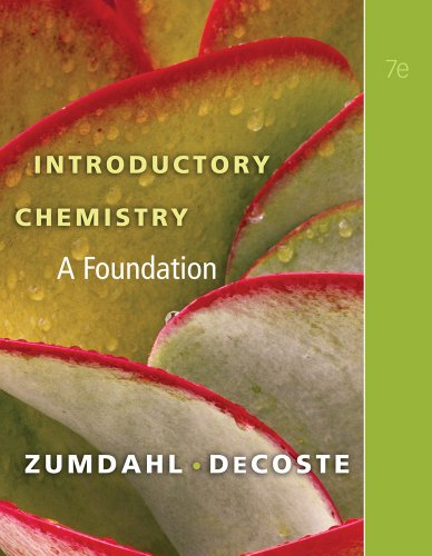 9780538736428: Introductory Chemistry in the Laboratory