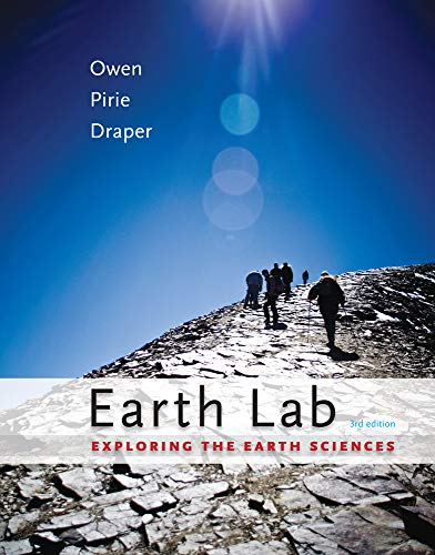 9780538737005: Earth Lab: Exploring the Earth Sciences
