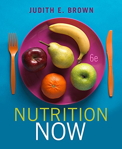 9780538741378: Nutrition Now