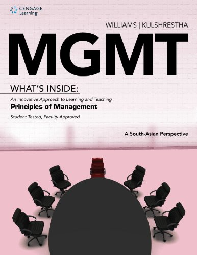 9780538743525: MGMT 3 (with Review Cards and Management CourseMate with eBook Printed Access Card) (Available Titles CourseMate)