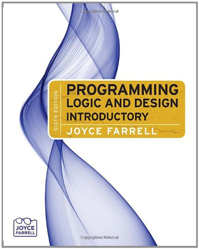 9780538744775: Programming Logic and Design, Introductory
