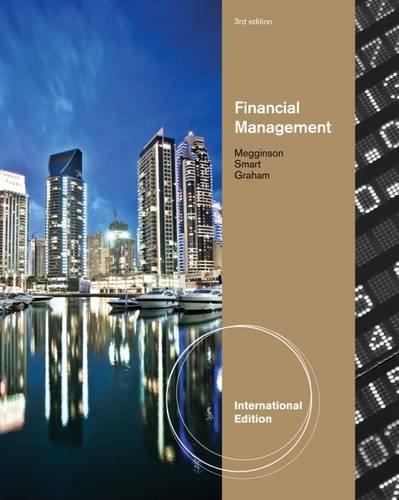 9780538745581: Financial Management
