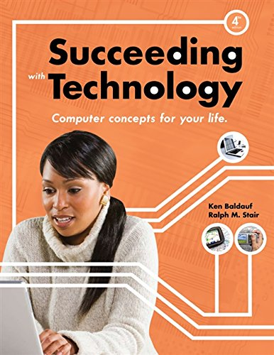 9780538745789: Succeeding with Technology (New Perspectives Series: Concepts)