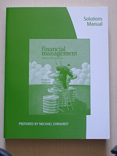 9780538746632: Sm Fin Mgmt Theory Practice