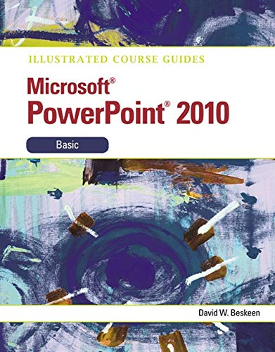 9780538748421: Illustrated Course Guide: Microsoft PowerPoint 2010 Basic (Illustrated Series: Course Guides)