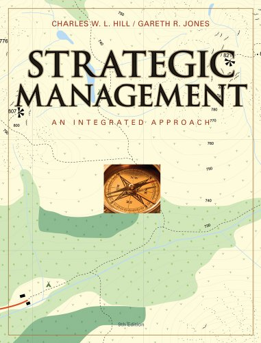 9780538748568: Strategic Management: An Integrated Approach