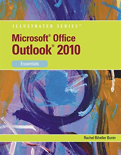 9780538749251: Microsoft Outlook 2010: Essentials (Available Titles Skills Assessment Manager (SAM) - Office 2010)