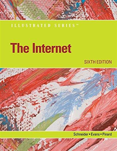 The Internet - Illustrated: Gary Schneider, Jessica