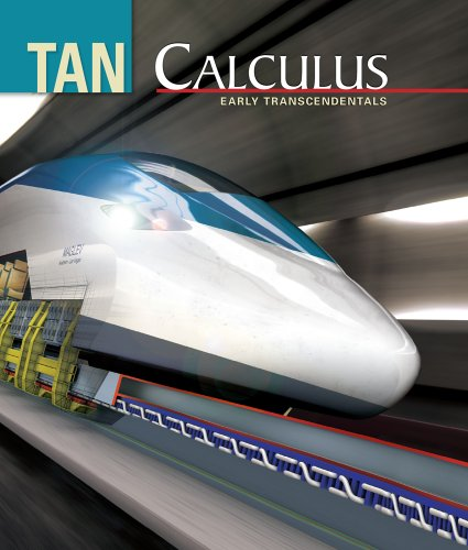 Bundle: Calculus: Early Transcendentals + Maple Student Version 13.0: Tan, Soo T.