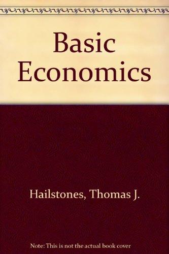 9780538811262: Basic Economics