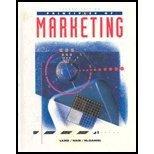 Marketing: Charles W., Jr.