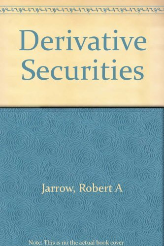9780538842556: Derivative Securities