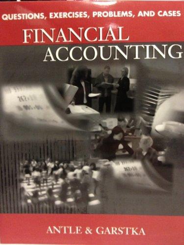 9780538846714: Financial Accounting SEND ISBN 0324155964 (Accounting Principles Series)