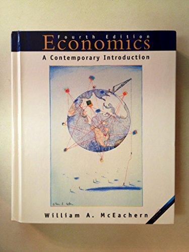 9780538855143: Economics: A Contemporary Introduction