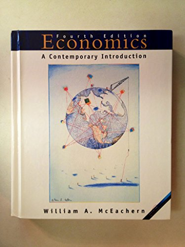 9780538855143: Economics: A Contemporary Introduction
