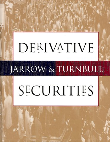 9780538862714: Derivative Securities