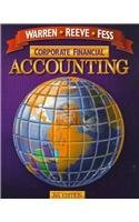 9780538873567: Corporate Financial Accounting