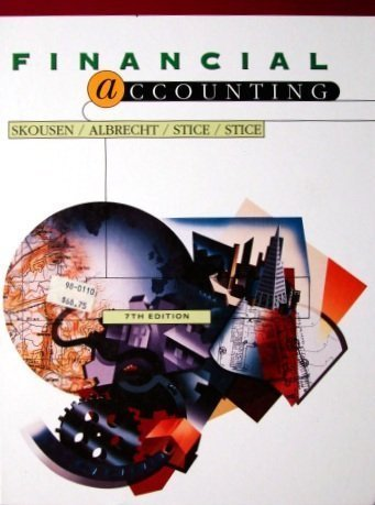 9780538876254: Financial Accounting: Concepts and Applications