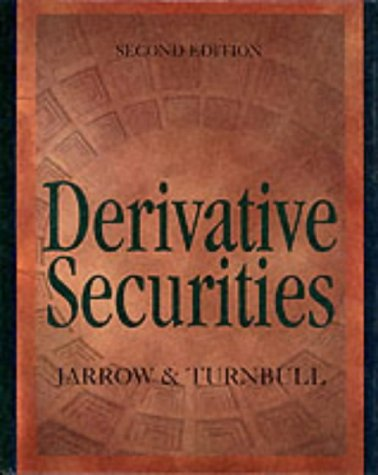 9780538877404: Derivative Securities