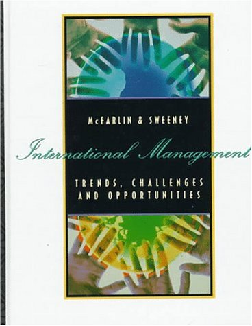 9780538878722: International Management