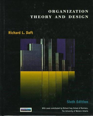 Richard Daft Abebooks