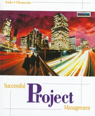 9780538881524: Successful Project Management