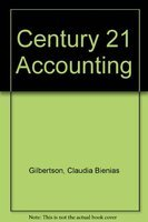 Video for Gilbertson/Lehman/Ross' Century 21 Accounting, 8th (0538972785) by Claudia Bienias Gilbertson; Mark W. Lehman; Kenton E. Ross