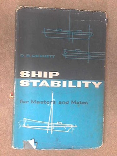 9780540001811: Ship Stability for Masters and Mates
