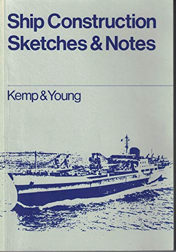 9780540003600: Ship Construction Sketches and Notes