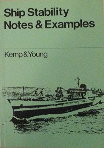 9780540003617: Ship Stability Notes and Examples