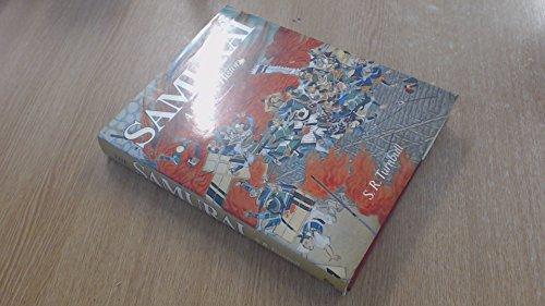 9780540011711: The SAMURAI (OSPREY)