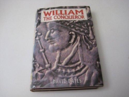 9780540011759: William the Conqueror