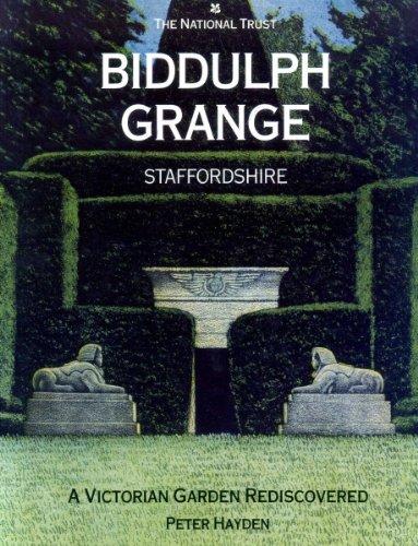 9780540011926: Biddulph Grange: A Victorian Garden Rediscovered