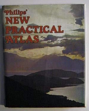 9780540053346: New Practical Atlas
