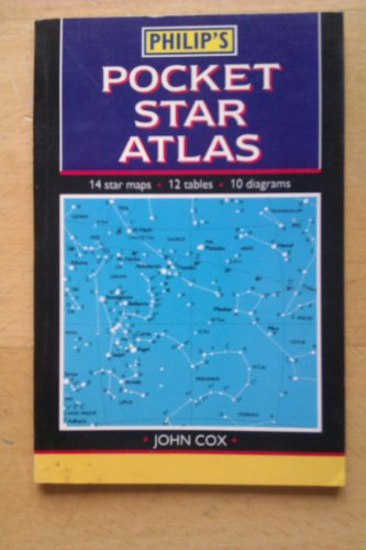 9780540057825: Philip's Pocket Star Atlas