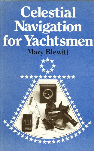 9780540071531: Celestial Navigation for Yachtsmen