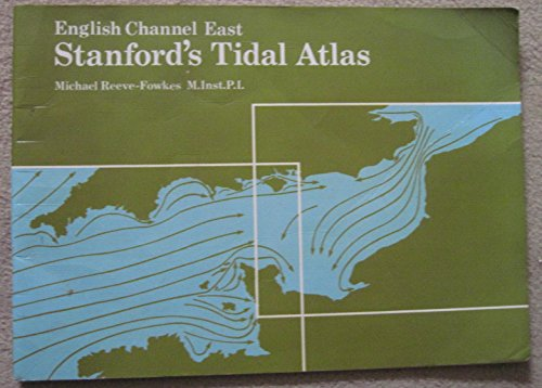 Stanford's Tidal Atlas - English Channel East: Michael Reeves-Fowkes