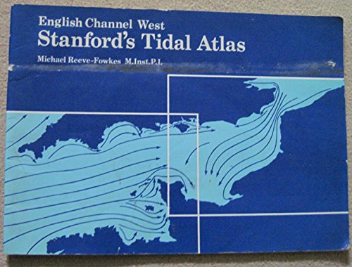 Stanford's tidal atlas, English Channel west: Reeve-Fowkes, Michael