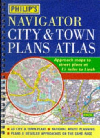 Encyclopaedia of Ships and Seafaring (Road Atlas): Peter Kemp