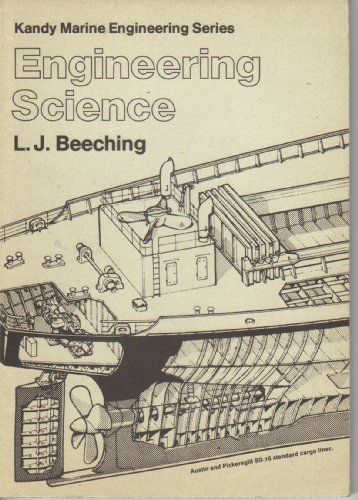 Engineering Science: Questions and Answers (Kandy marine: Beeching, Lawrence John