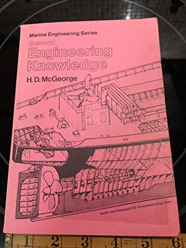 9780540073450: General Engineering Knowledge