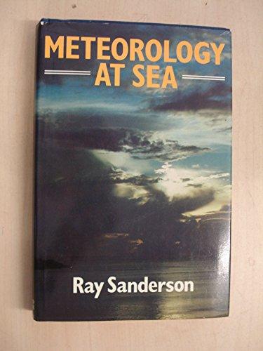 9780540074051: Meteorology at Sea